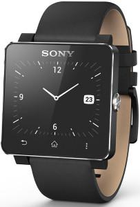 Ремонт часов Sony